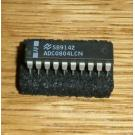 ADC 0804  LCN  ( 8 Bit Analog to Digital Converter )