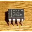 MAX 707 CPA ( Low-Cost, μP Supervisory Circuits )