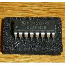 MC 145157 P2 ( PLL Frequency Synthesizer )