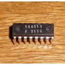 TBA 510 ( TV - IC , PAL Chroma-Signal )