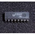 4044 ( V 4044 D = 3-State Quad NAND R/S Latch )